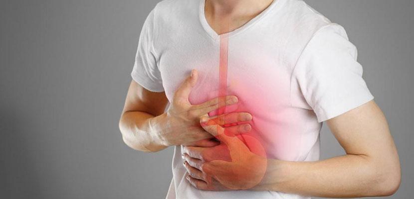 Regular Heartburn: Is it Something Serious?
