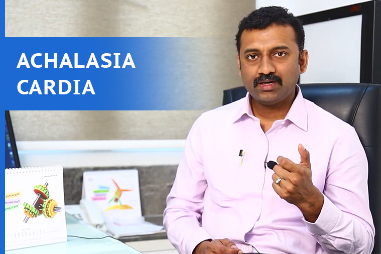 achalasia cardia treatment in Hyderabad