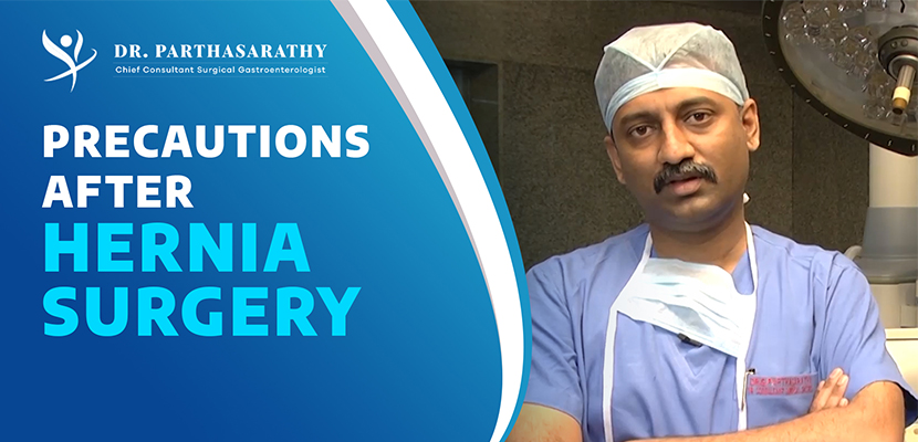 Do's and Don'ts after Hernia Surgery – Hernia Post Operative Care & More